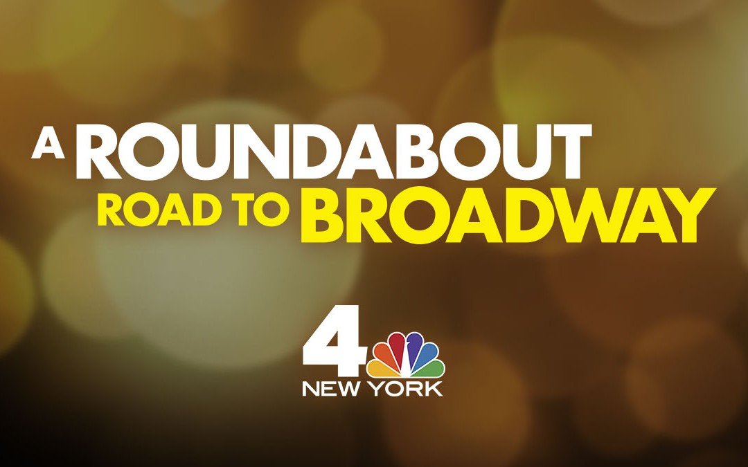 3 A Roundabout Road to Broadway