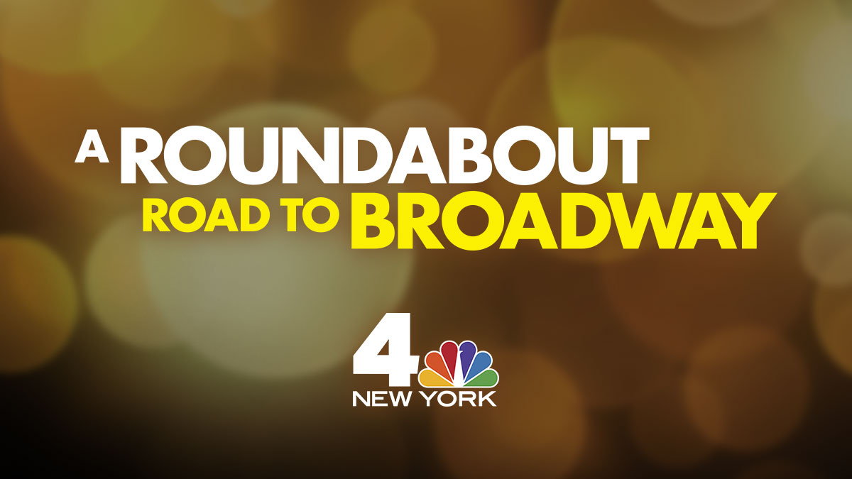 Kinetic Studios NYC Roundabout Road to Broadway Neil Patrick Harris