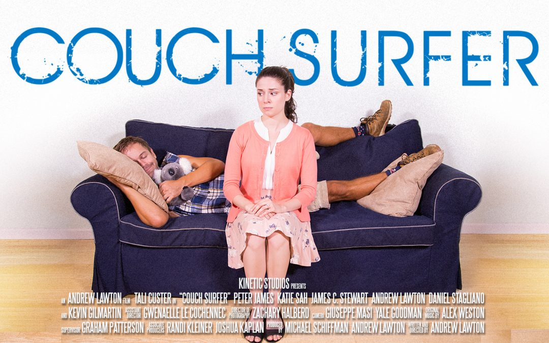 2 Couch Surfer